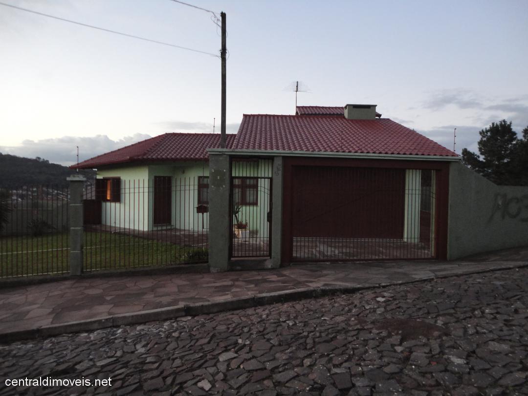 Casa 3 Dorm, Rincão dos Ilhéus, Estancia Velha (355392) - Foto 4