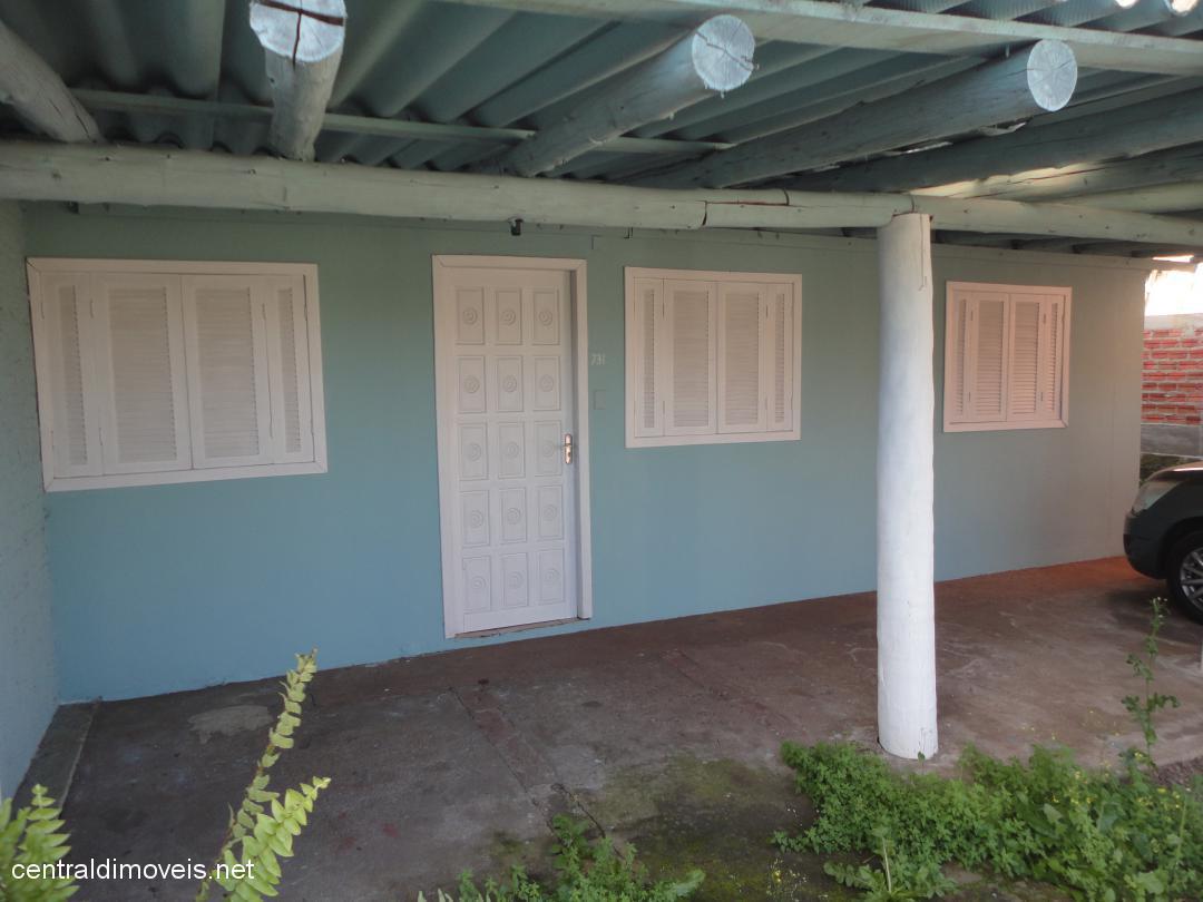 Casa 3 Dorm, Lago Azul, Estancia Velha (360803)