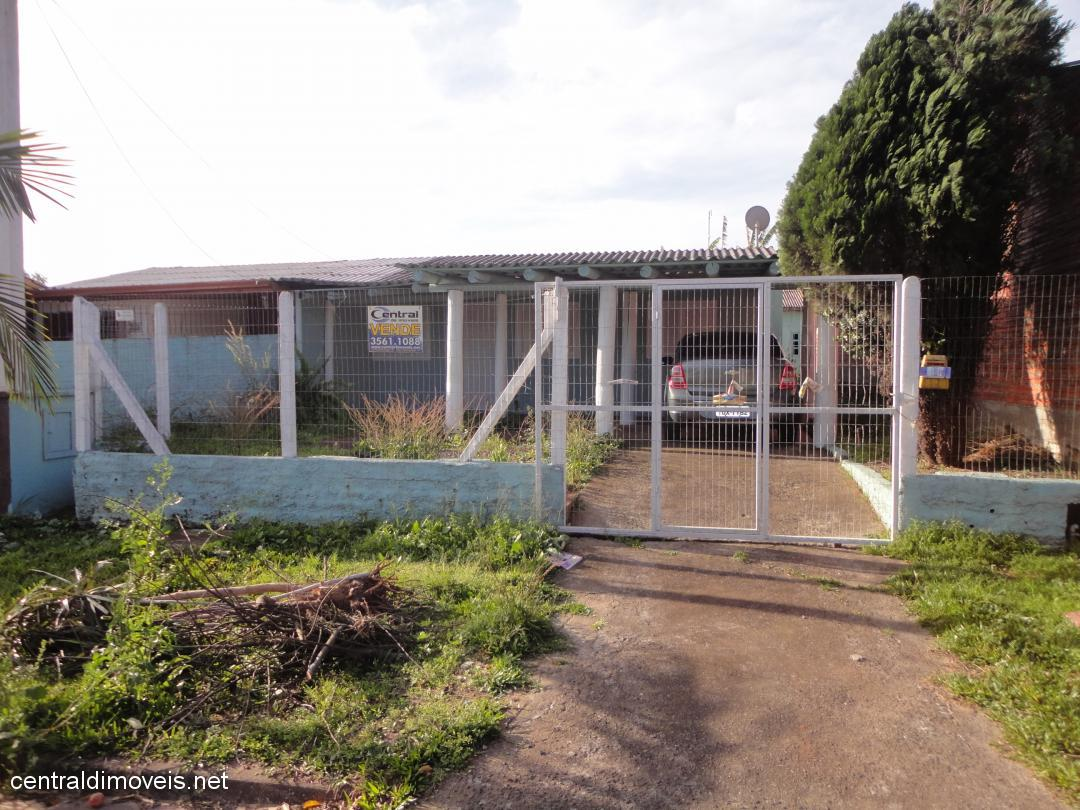 Casa 3 Dorm, Lago Azul, Estancia Velha (360803) - Foto 9