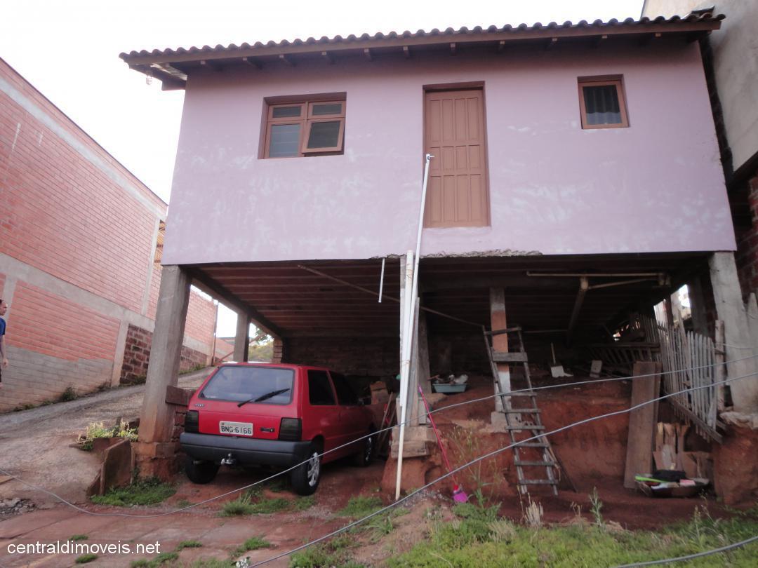 Central de Imóveis - Casa 1 Dorm, Sol Nascente - Foto 3