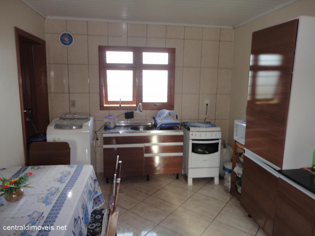 Central de Imóveis - Casa 1 Dorm, Sol Nascente - Foto 5