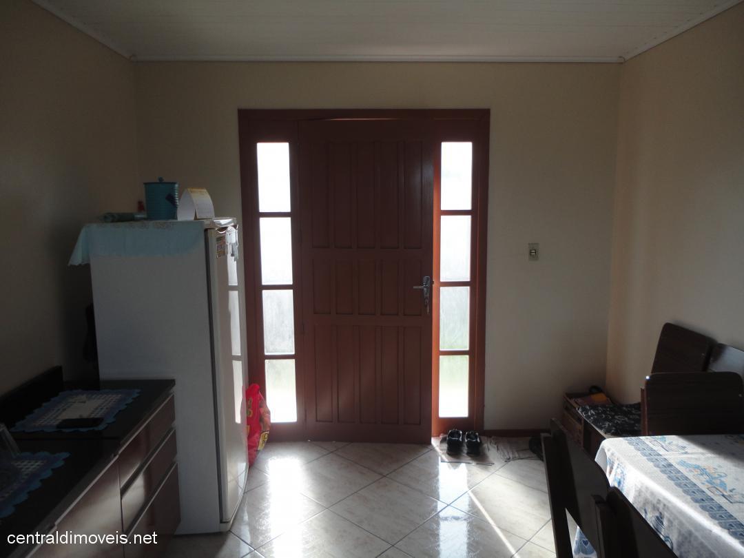 Central de Imóveis - Casa 1 Dorm, Sol Nascente - Foto 6