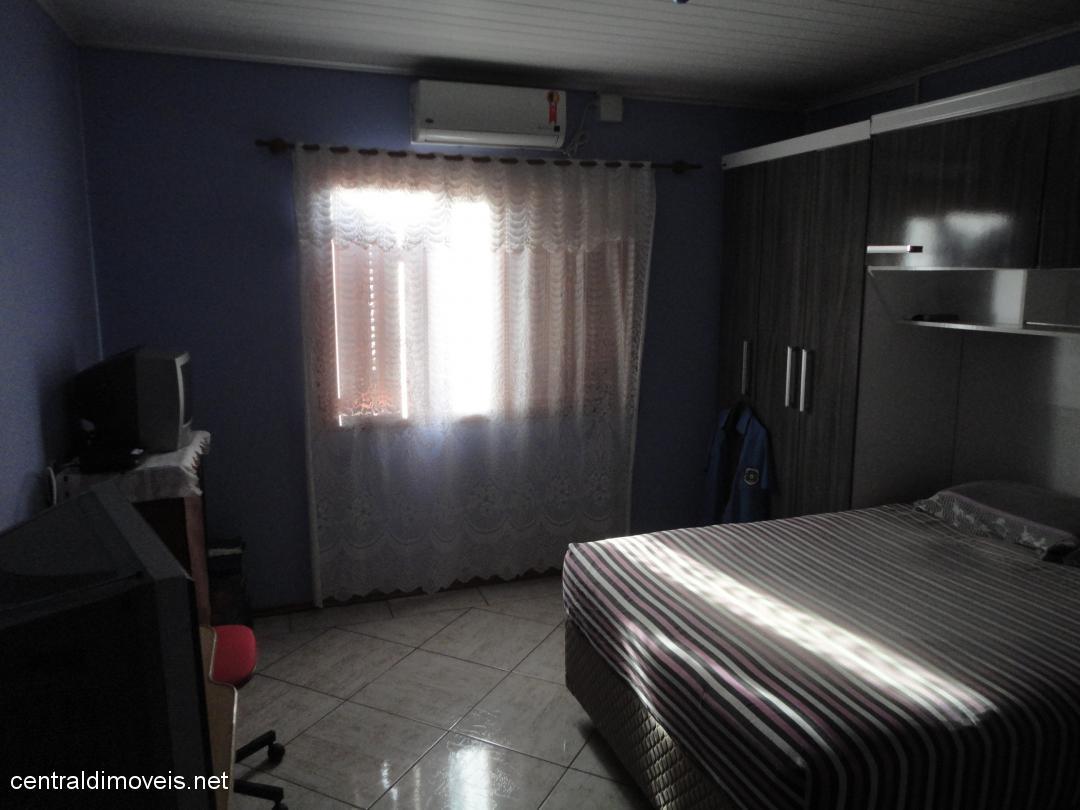 Central de Imóveis - Casa 1 Dorm, Sol Nascente - Foto 7