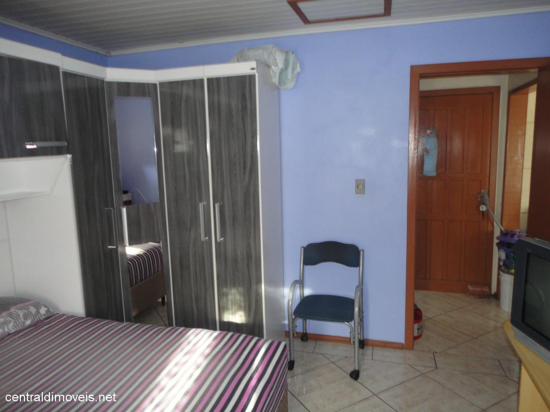 Central de Imóveis - Casa 1 Dorm, Sol Nascente - Foto 8