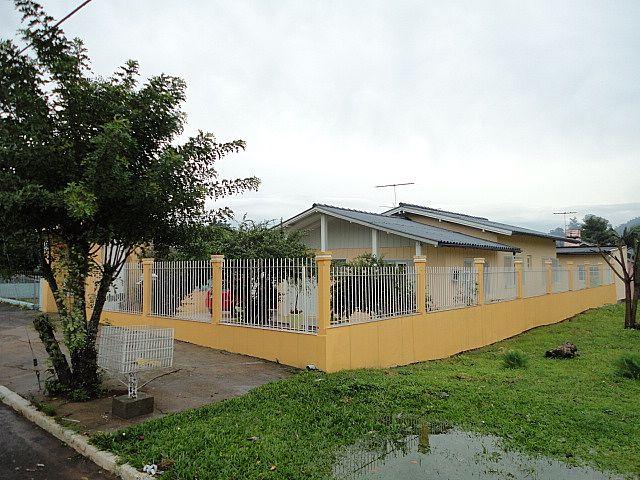 Casa 3 Dorm, Floresta, Estancia Velha (370) - Foto 4
