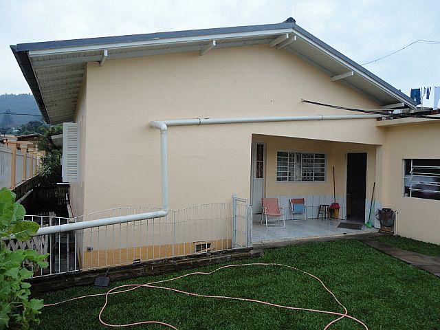 Casa 3 Dorm, Floresta, Estancia Velha (370) - Foto 3