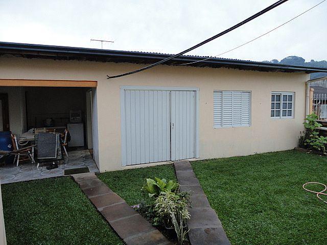 Casa 3 Dorm, Floresta, Estancia Velha (370) - Foto 2
