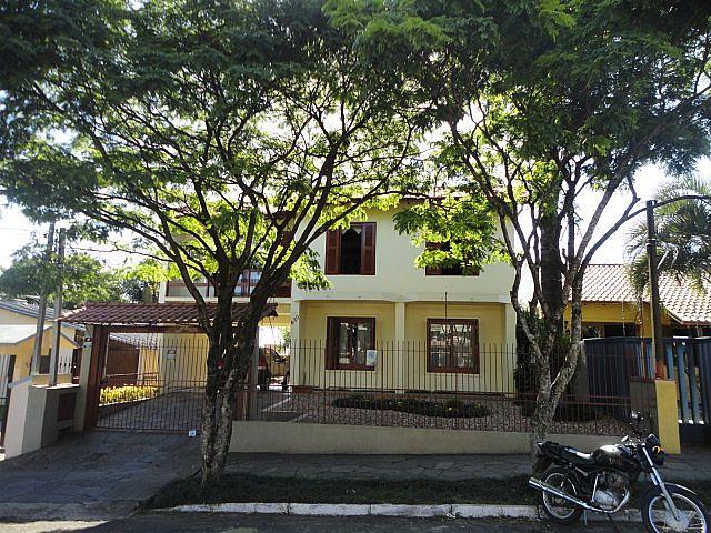 Casa 4 Dorm, Nova Estância, Estancia Velha (38691)