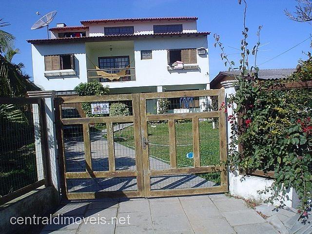 Casa 6 Dorm, Mariluz Norte, Imbé (59807)