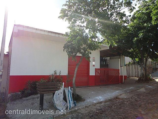 Central de Imóveis - Casa, Lago Azul (74403) - Foto 4