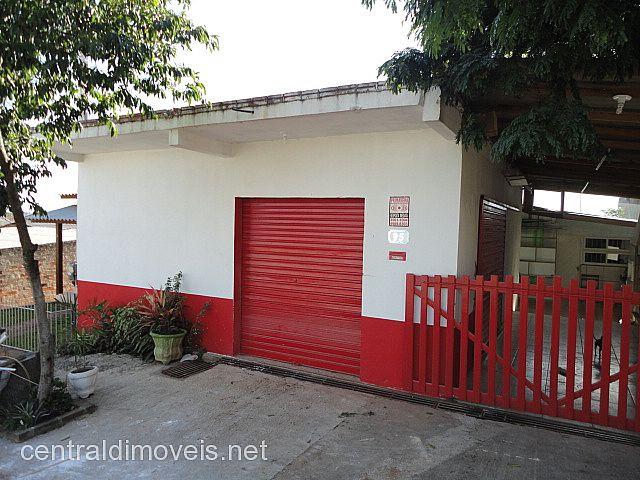 Central de Imóveis - Casa, Lago Azul (74403) - Foto 2
