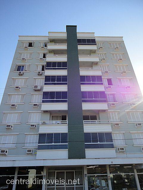 Apto 1 Dorm, Centro, Estancia Velha (78069) - Foto 9