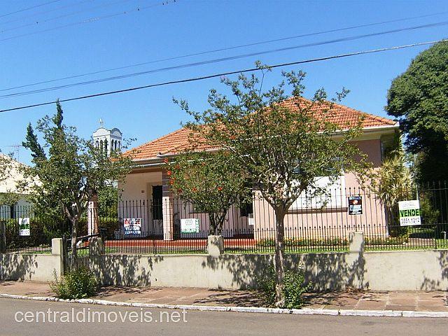 Casa 3 Dorm, Centro, Estancia Velha (81138) - Foto 2