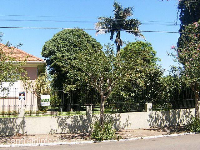 Casa 3 Dorm, Centro, Estancia Velha (81138) - Foto 3