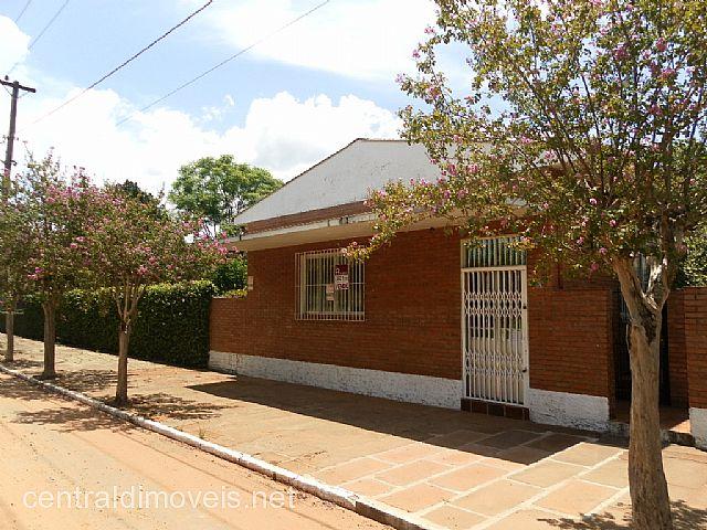 Casa 3 Dorm, Centro, Estancia Velha (81138) - Foto 8