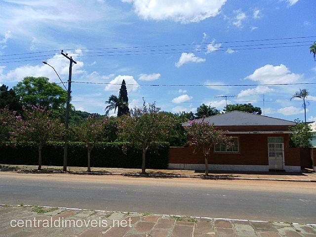 Casa 3 Dorm, Centro, Estancia Velha (81138) - Foto 9