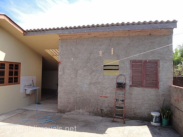 Casa 3 Dorm, Lago Azul, Estancia Velha (83071) - Foto 10