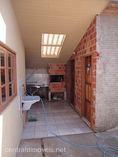 Casa 3 Dorm, Lago Azul, Estancia Velha (83071) - Foto 9