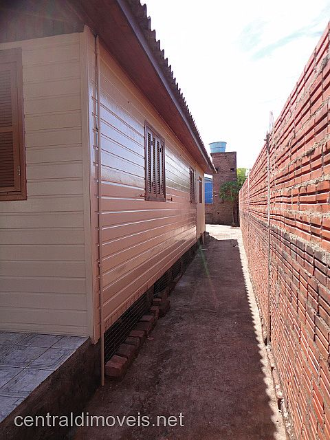 Casa 3 Dorm, Lago Azul, Estancia Velha (83071) - Foto 8