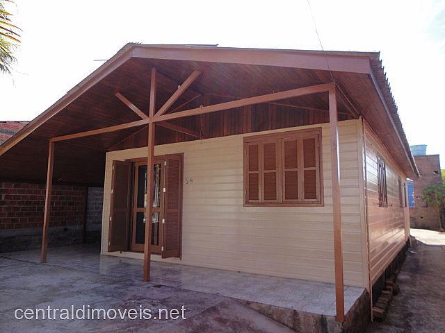 Casa 3 Dorm, Lago Azul, Estancia Velha (83071) - Foto 7