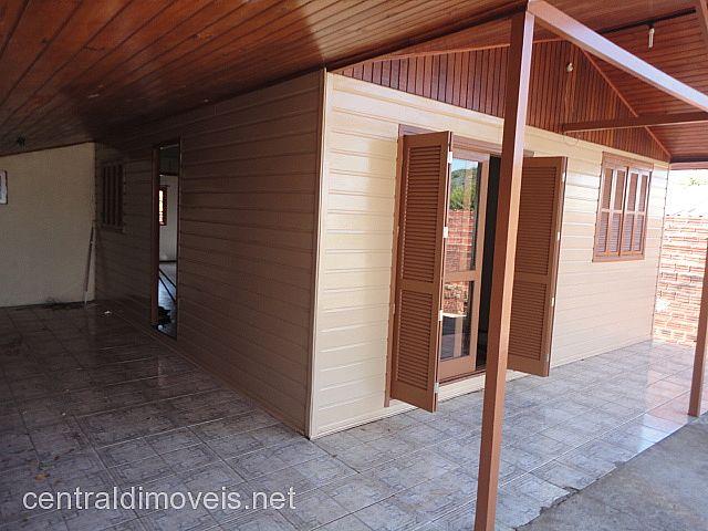 Casa 3 Dorm, Lago Azul, Estancia Velha (83071) - Foto 5