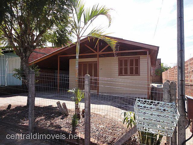 Casa 3 Dorm, Lago Azul, Estancia Velha (83071) - Foto 6