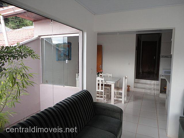 Central de Imóveis - Casa 3 Dorm, Floresta (86041) - Foto 4