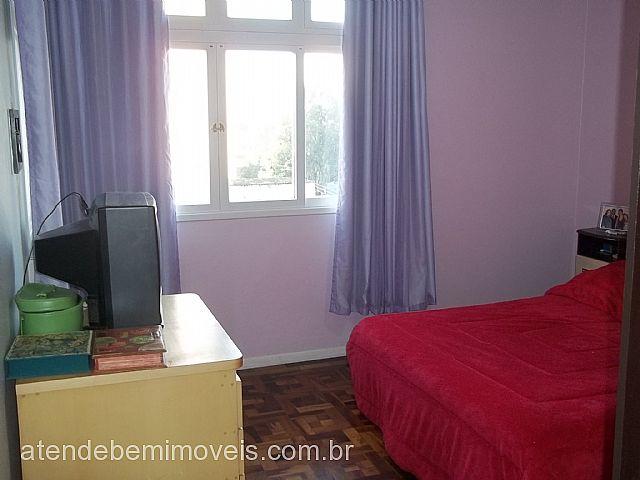 AtendeBem Imóveis - Apto 3 Dorm, Centro (109009) - Foto 4
