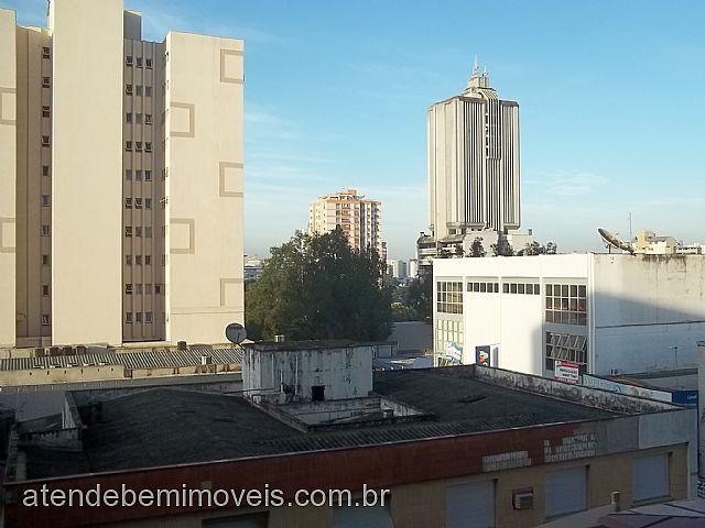 AtendeBem Imóveis - Apto 3 Dorm, Centro (109009) - Foto 3