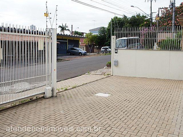 AtendeBem Imóveis - Casa, Guarani, Novo Hamburgo - Foto 8