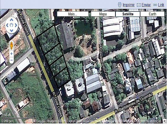AtendeBem Imóveis - Terreno, Rondonia (13145)