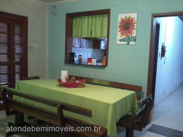 AtendeBem Imóveis - Casa 2 Dorm, Canudos (148596) - Foto 4