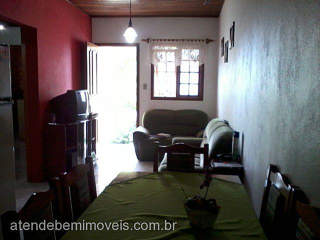 AtendeBem Imóveis - Casa 2 Dorm, Canudos (148596) - Foto 3
