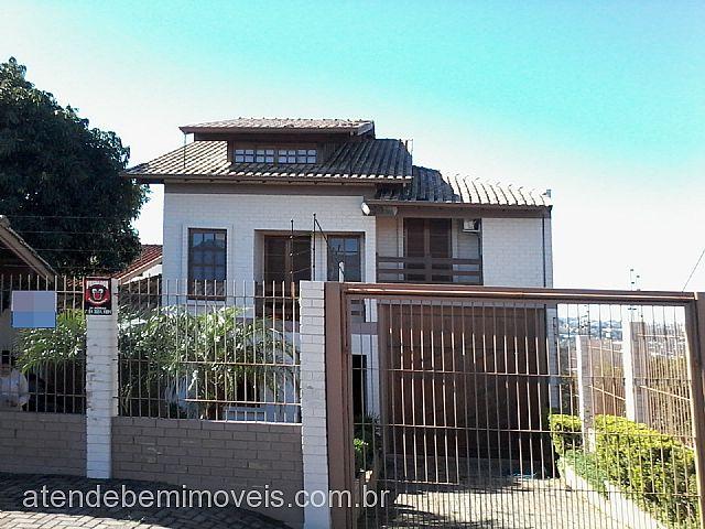 AtendeBem Imóveis - Casa 5 Dorm, Rincao dos Ilhéus - Foto 2