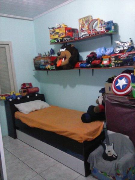 AtendeBem Imóveis - Casa 4 Dorm, Rincao dos Ilhéus - Foto 8