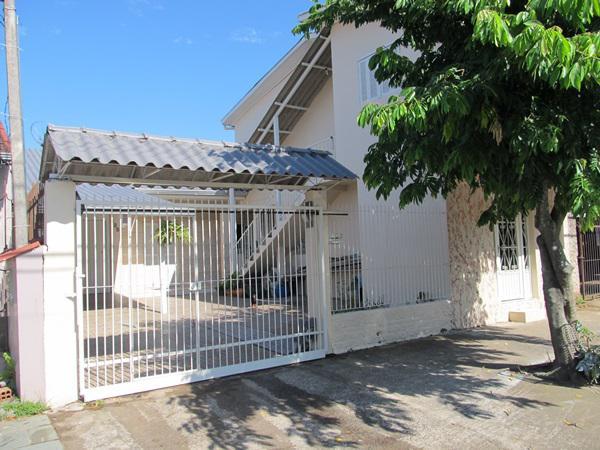 AtendeBem Imóveis - Casa 4 Dorm, Rincao dos Ilhéus