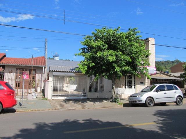 AtendeBem Imóveis - Casa 4 Dorm, Rincao dos Ilhéus - Foto 2