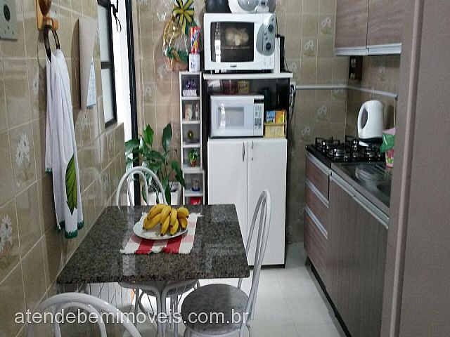 AtendeBem Imóveis - Apto 2 Dorm, Pátria Nova - Foto 8