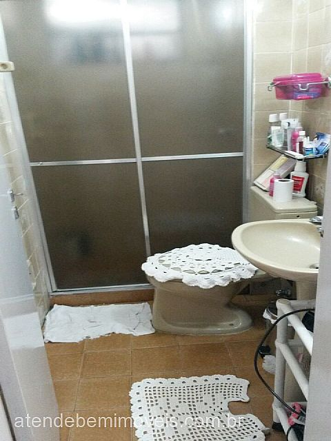 AtendeBem Imóveis - Apto 2 Dorm, Pátria Nova - Foto 3
