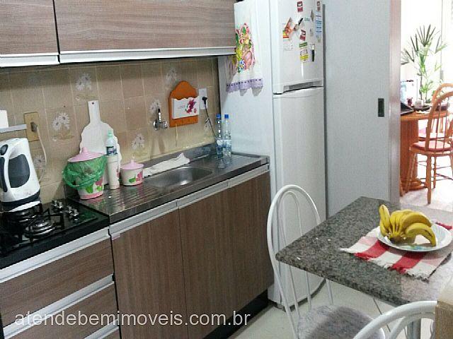 AtendeBem Imóveis - Apto 2 Dorm, Pátria Nova - Foto 2