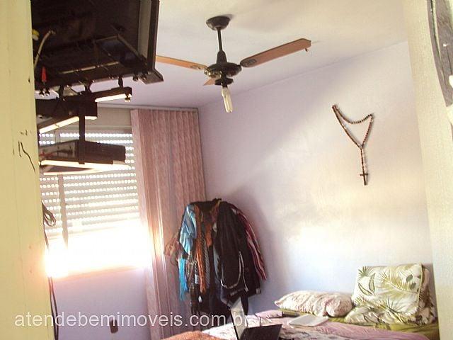 Apto 2 Dorm, Centro, Campo Bom (166685) - Foto 8