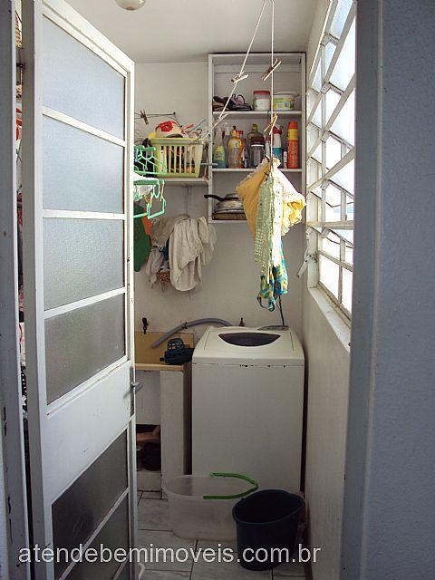 Apto 2 Dorm, Centro, Campo Bom (166685) - Foto 2