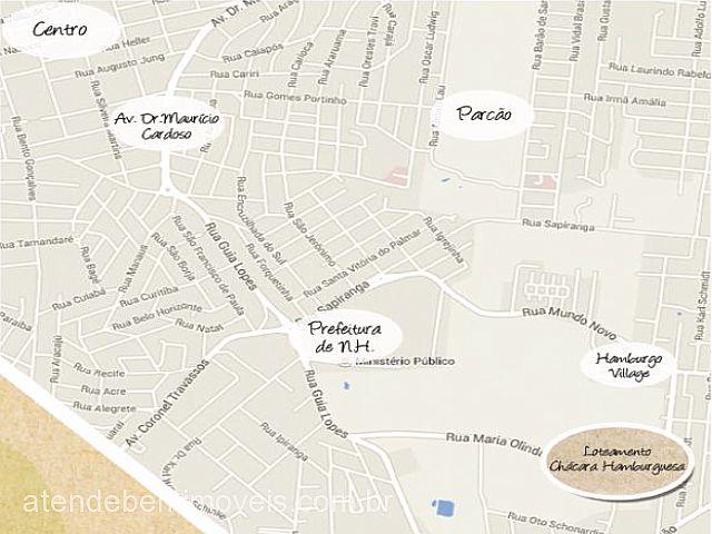 AtendeBem Imóveis - Terreno, Canudos (174574) - Foto 3