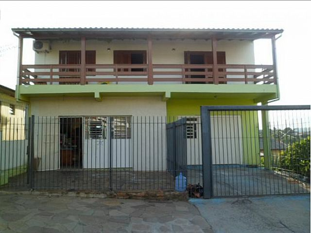 AtendeBem Imóveis - Casa 3 Dorm, Santo Afonso - Foto 3