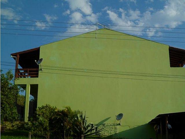 AtendeBem Imóveis - Casa 3 Dorm, Santo Afonso - Foto 2