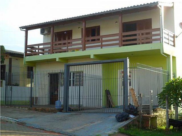 AtendeBem Imóveis - Casa 3 Dorm, Santo Afonso