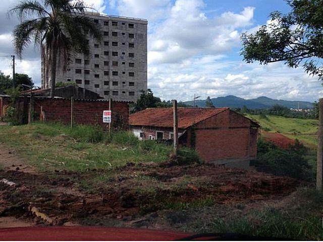 Terreno, Rondonia, Novo Hamburgo (198403)