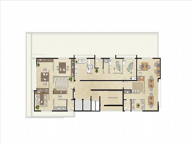 Casa, Centro, São Leopoldo (202943) - Foto 2