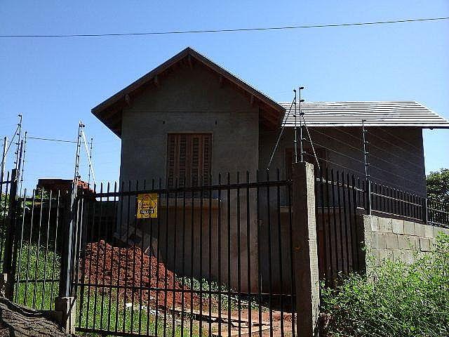 Casa 3 Dorm, Rondonia, Novo Hamburgo (213676)