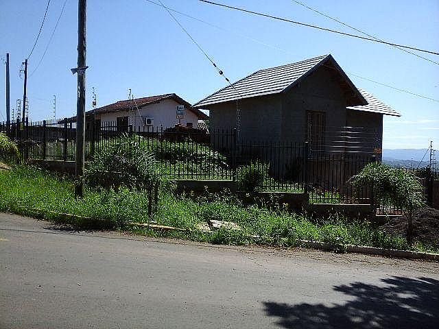 Casa 3 Dorm, Rondonia, Novo Hamburgo (213676) - Foto 3